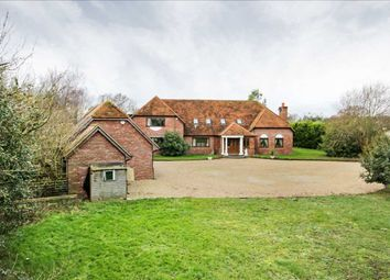 Thumbnail 6 bed detached house for sale in Clacton Road, Weeley Heath, Clacton-On-Sea