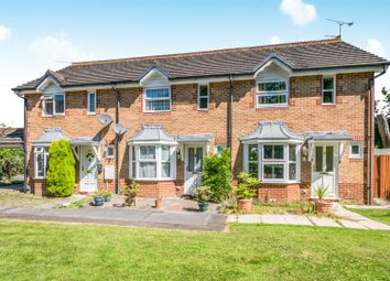 Thumbnail 2 bedroom terraced house for sale in Cranmer Walk, Maidenbower, Crawley