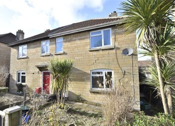 3 bed semi-detached house for sale in The Oval, Bath, Somerset BA2