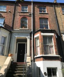Thumbnail 2 bed flat for sale in Devonshire Road, Forest Hill, London