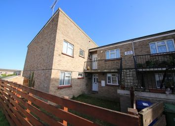 Thumbnail 2 bed flat for sale in Caswell Close, Corringham, Stanford-Le-Hope