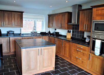 Thumbnail 4 bed link-detached house for sale in Epinay Walk, Jarrow