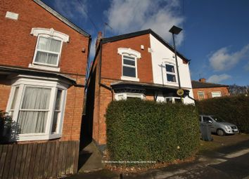 Thumbnail 2 bed semi-detached house for sale in Windermere Road, Moseley, Birmingham