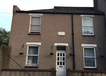 Thumbnail 4 bedroom end terrace house for sale in Highfield Road, Winchmore Hill