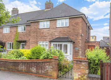 3 bed end terrace house for sale in Alamein Avenue, Bedford MK42