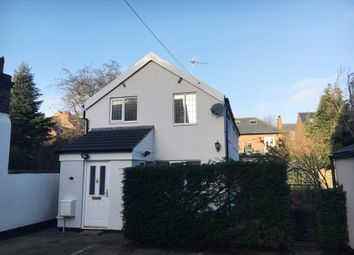 Thumbnail 3 bed detached house to rent in Gladstone Road, Chesterfield