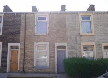 Thumbnail 2 bed terraced house to rent in Richmond Street, Accrington, Lancashire