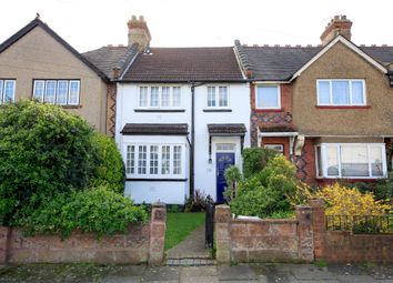 Thumbnail 3 bed terraced house for sale in Murray Avenue, Off Whitton Road, Hounslow