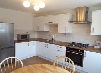 Thumbnail 2 bed property to rent in Cleveland Close, Nottingham