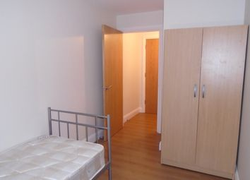 Thumbnail 3 bedroom flat to rent in Church Street, London