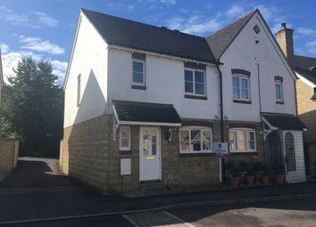 Thumbnail 3 bedroom semi-detached house to rent in Weatherbury Road, Gillingham