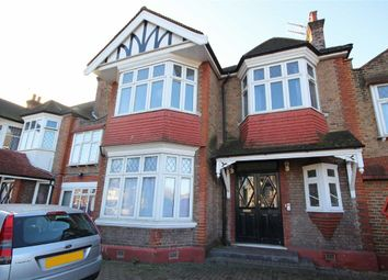Thumbnail 2 bed flat to rent in Gunnersbury Avenue, London