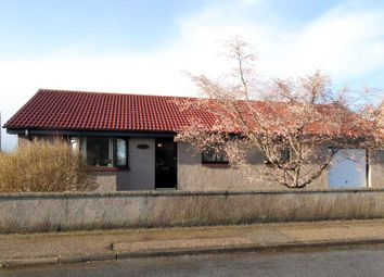 Thumbnail 3 bed detached bungalow for sale in Seaforth Road, Nairn