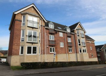 Thumbnail 2 bed flat to rent in Middlewood Drive East, Sheffield