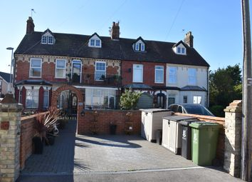 Thumbnail 3 bed terraced house for sale in Cliff Hill, Gorleston, Great Yarmouth, Norfolk