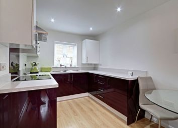 Thumbnail 1 bed flat for sale in Bradgate Park, Kesteven Way, Kingswood, Hull
