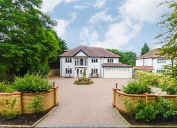 Thumbnail 6 bed detached house for sale in 46 Old Slade Lane, Richings Park, Buckinghamshire
