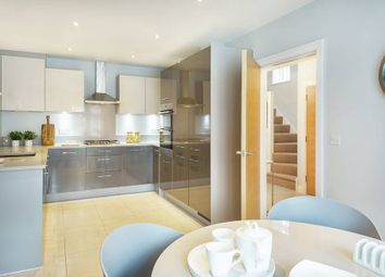 """Thumbnail 4 bed property for sale in """"The Kinfield - Detached"""" at Institute Road, Coopersale, Epping"""