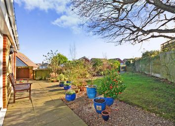 Thumbnail 3 bed detached bungalow for sale in Fairfield Park, Totland Bay, Isle Of Wight