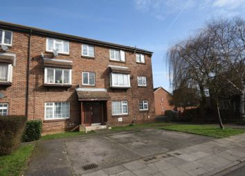 Thumbnail 1 bed flat for sale in Nimrod Close, Northolt