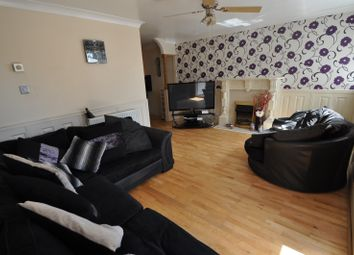 Thumbnail 3 bedroom end terrace house for sale in Blandford Close, Bransholme, Hull