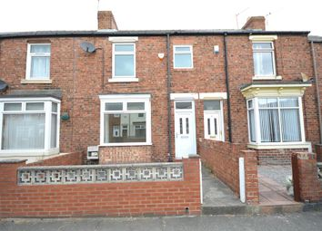 Thumbnail 3 bed terraced house to rent in Alexandra Street, Shildon