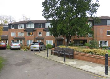 Thumbnail 1 bed property for sale in Elstree Road, Bushey Heath, Bushey