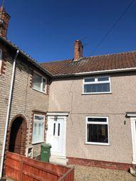 Thumbnail 3 bed terraced house to rent in Weardale, Billingham