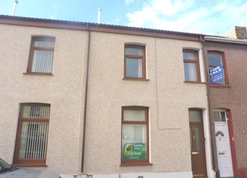 Thumbnail 3 bed terraced house for sale in Beach Street, Aberavon, Port Talbot