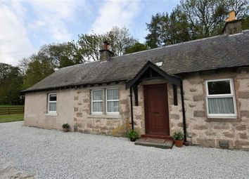 Thumbnail 2 bed cottage for sale in Nairn