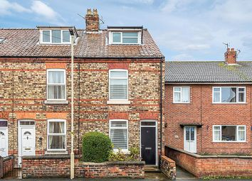 Thumbnail 3 bed end terrace house for sale in 61 Mill Street, Norton, Malton