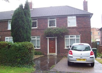 Thumbnail 1 bed detached house to rent in Shaftesbury Street, West Bromwich