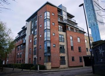 Thumbnail 2 bed flat for sale in 7 Collier Street, Manchester