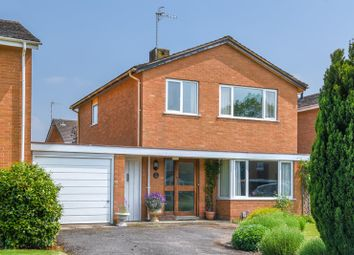 3 bed link-detached house for sale in The Willows, Stratford-Upon-Avon CV37