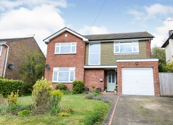 Eynsford Rise, Eynsford DA4. 4 bed detached house for sale