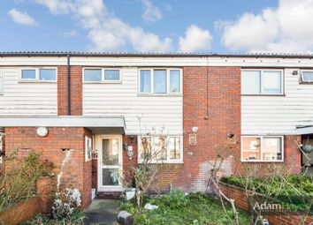 Thumbnail 3 bed terraced house for sale in The Mead, East Finchley