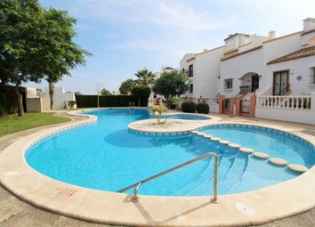 Thumbnail 3 bed terraced house for sale in Dehesa De Campoamor, Alicante, Spain