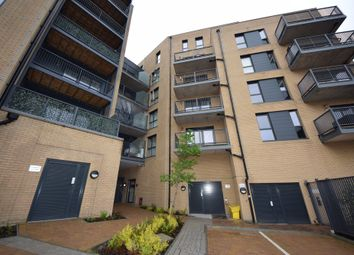Thumbnail 2 bed flat for sale in Clarence Avenue, The Point
