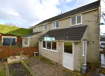 Thumbnail 3 bed semi-detached house for sale in Briar Close, Uplands, Gloucestershire