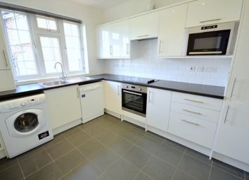 Thumbnail 3 bed maisonette to rent in Brim Hill, Hampstead Garden Suburb, London