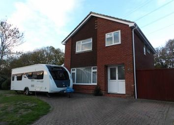 Thumbnail 4 bed detached house for sale in Portchester, Fareham, Hampshire