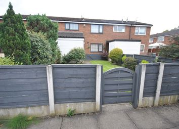 Thumbnail 3 bed mews house for sale in Mitchell Street, Monton Eccles