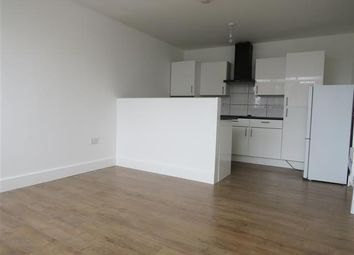 Thumbnail 1 bed flat to rent in Great Central Street, Leicester