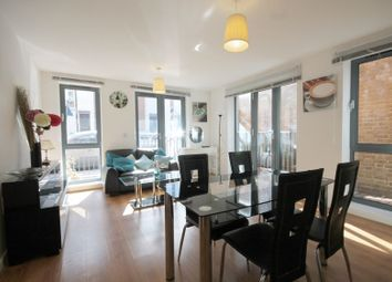 Thumbnail 2 bed flat to rent in Match Court, Bow