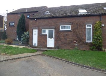 Thumbnail 3 bed terraced house for sale in Hembury Place, Briar Hill, Northampton, Northamptonshire