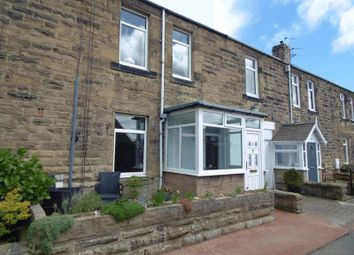 Thumbnail 3 bed property for sale in Hope Terrace, Amble, Morpeth
