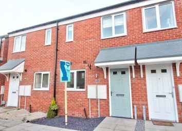 Thumbnail 2 bed terraced house for sale in Brambling Lane, Wath-Upon-Dearne, Rotherham