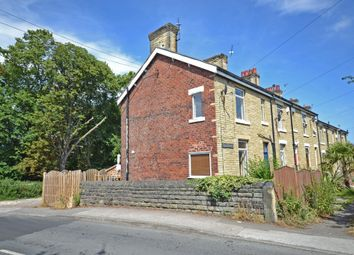 Thumbnail 2 bed end terrace house for sale in Elba Terrace, Horbury, Wakefield