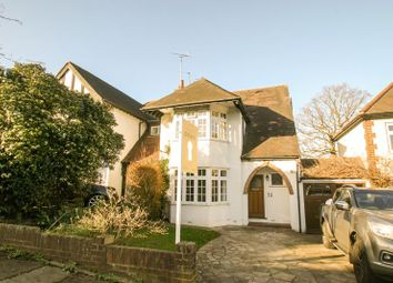 Thumbnail 3 bed semi-detached house to rent in Hoodcote Gardens, London