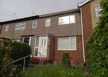 Thumbnail 2 bedroom terraced house for sale in Barley Mill Road, Consett, Durham